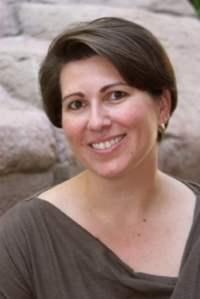Alanna Lucas, Author of Face to Face, a Regency romance
