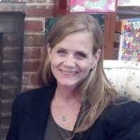 Katie O'Sullivan, Author of My Kind of Crazy, a contemporary romance