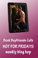 Book Boyfriend Cafe - Hot for Fridays