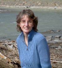 Sharleen Scott, author of Tangles, a contemporary fiction novel