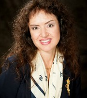 Celia T. Rose, author of Dream Man, Book 1 Executive Women in Love, a contemporary romance