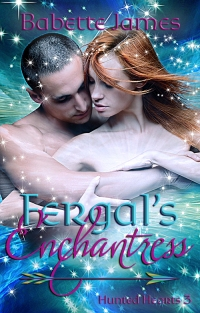 Fergal's Enchantress, a fantasy romance short story by Babette James